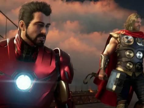 Primeiras impressões - Marvel's Avengers