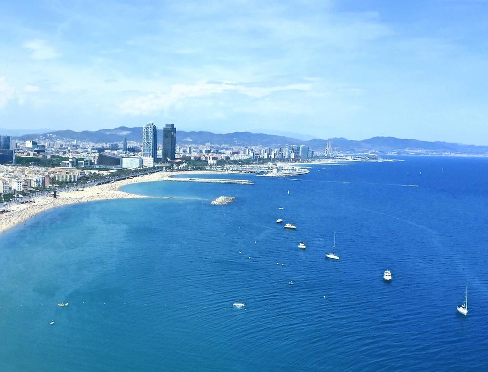 Elite Companion in Barcelona und independent Escort