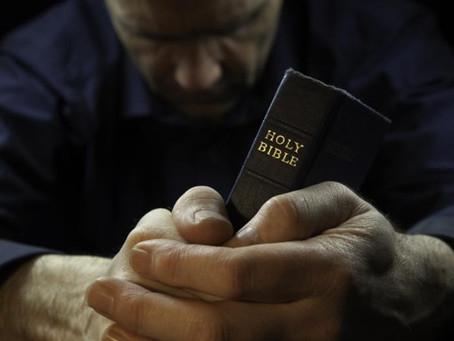 Take it to God in Prayer