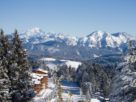 TOP 30 des stations de ski en France