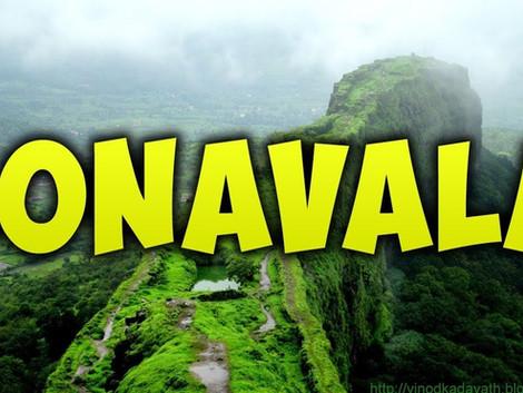 Jewel of the Sahyadri Range : Lonavala