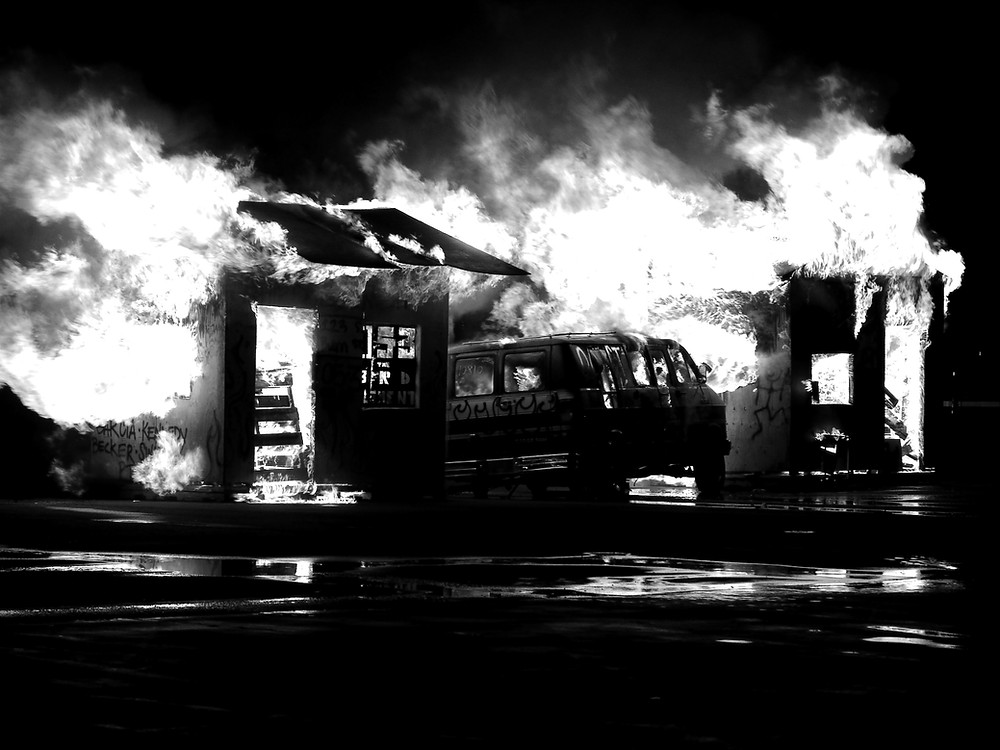 Seguro incêndio e seguro empresarial