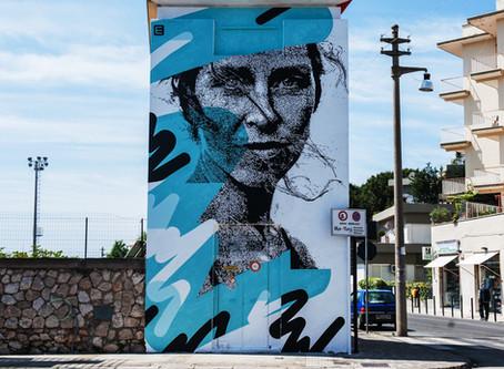 Porto, city of street art