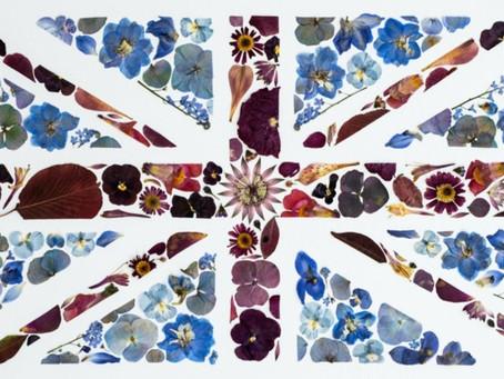 British Flowers Week - A Fabulously Floral Week!