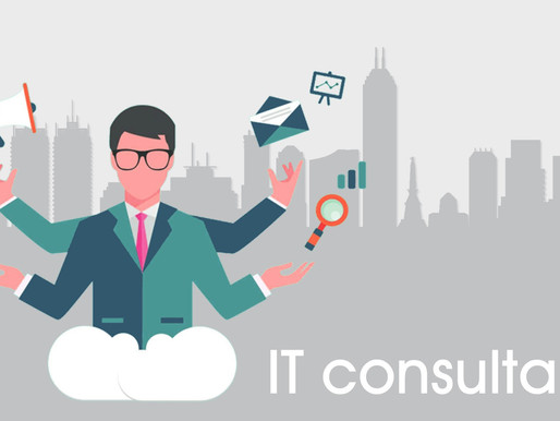 IT Consultancy, your cup of tea or not