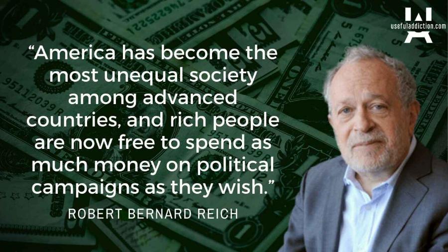 Robert Reich Quotes