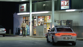 Authorities investigating after man shows up at Martinsville ER with gunshot wound