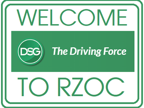 Welcome DSG to RZOC