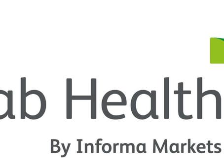 2020.01.27–30 Arab Health