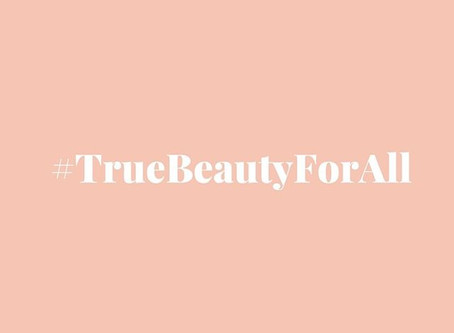 Introducing #TrueBeautyForAll