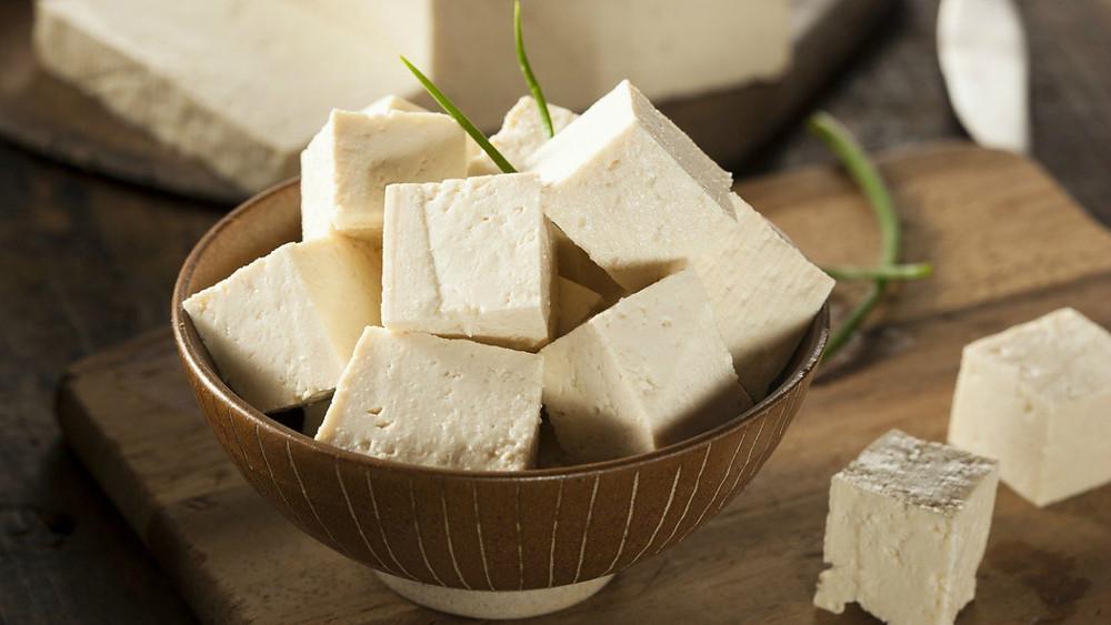 Tofu - Nutricionista Vegetariana Karina Herrera