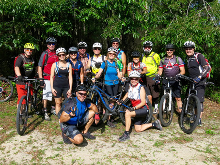 Tallahassee Trails - Florida
