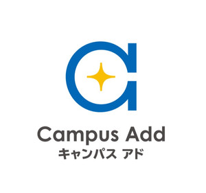 Campus Add(キャンパスアド)スタート!