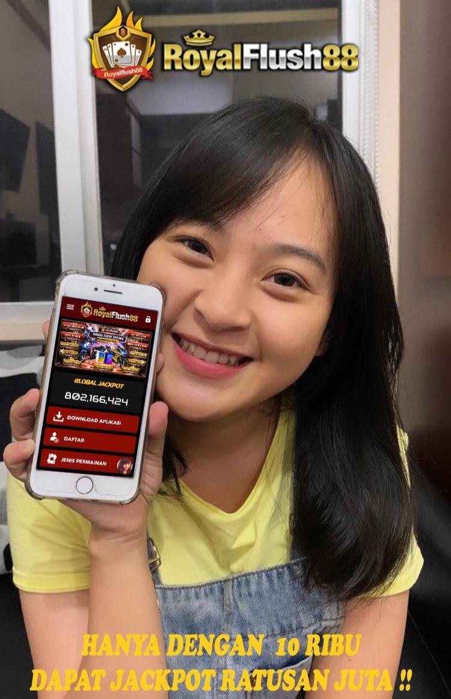 Cara Main Judi Poker Online Di Aplikasi Poker Royalflush88