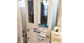 薬用冷蔵庫は、家電の冷蔵庫と違う?