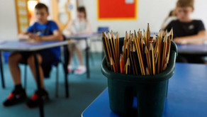 (UK) BBC covers special education crisis in Northern Ireland; 'not financially sustainable'
