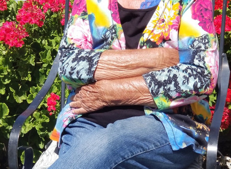 A Few Words From Mom...A Caregiver's Legacy