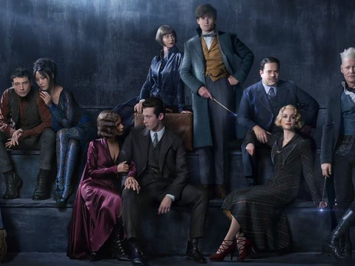 Fantastic Beasts: The Crimes of Grindewald film review