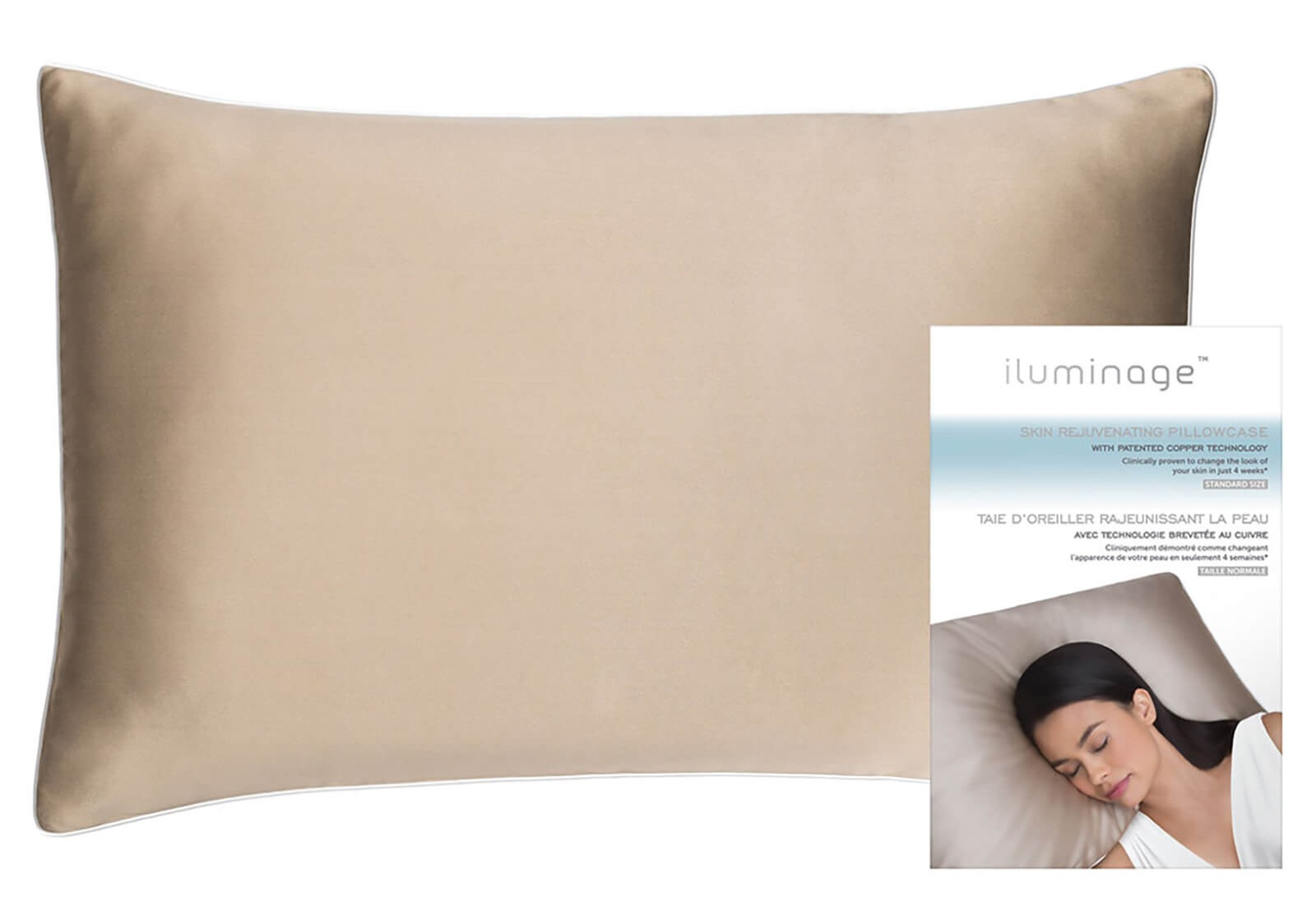 WHY WE ALL SHOULD GET A COPPER PILLOWCASE