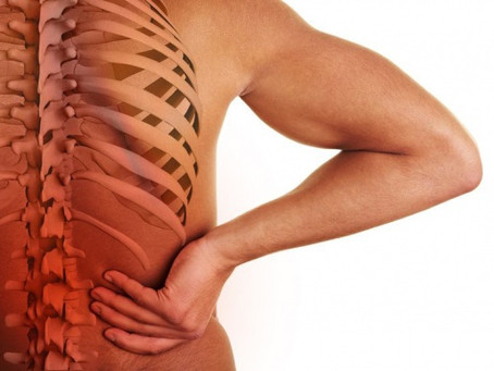 Spinal Stenosis: Lumbar and Cervical
