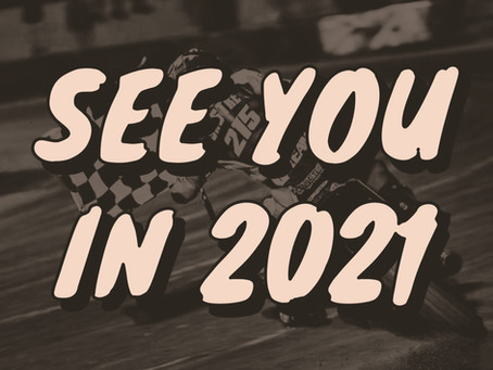 Ens veiem al 2021!!