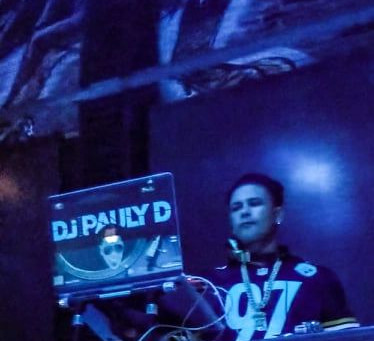 DJ Pauly D Headlines Foxtail's Opening In Pittsburgh.