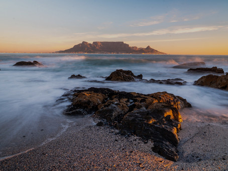 Interesting facts and reasons why many people keep coming back to Cape Town