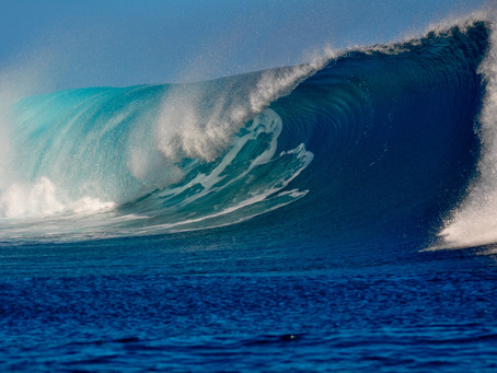 A Wave or Merely a Ripple?