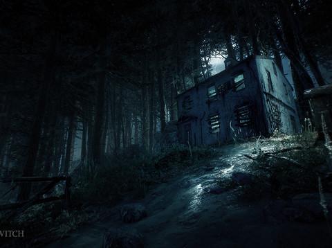 Neuer Gameplay-Trailer zu Blair Witch