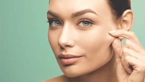 Non Surgical Facelift with Morpheus 8