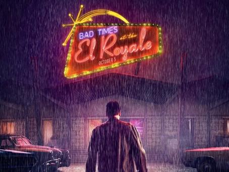 Review: Bad Times at the El Royale