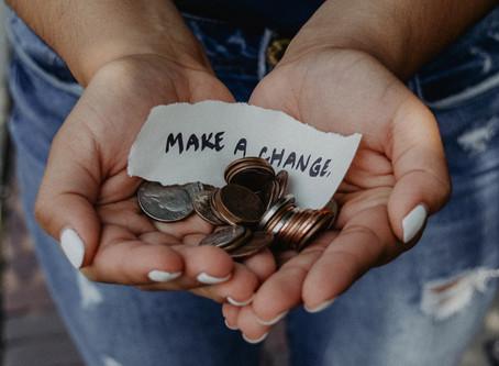 Saving Charity (Part 1): A History