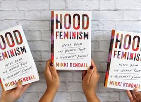 June Book Club Pick: Hood Feminism