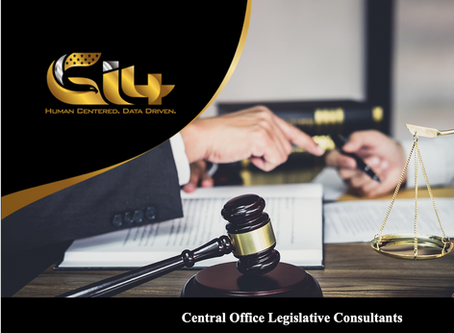 VBA Awards Gi4 the Central Office Legislative Consultants Contract