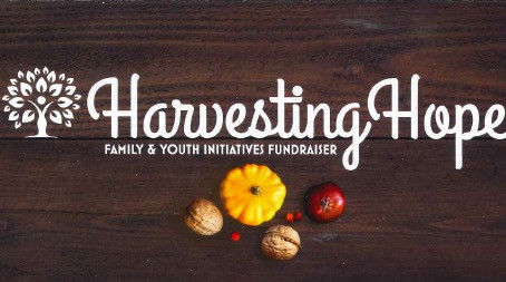 Missed it? Here's a Harvesting Hope Recap!