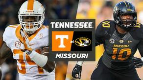 Tennessee v. Missouri: Round 8
