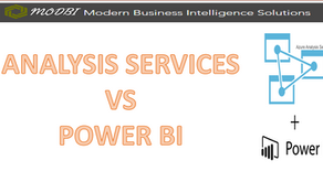 Why Analysis Services when you have Power BI?