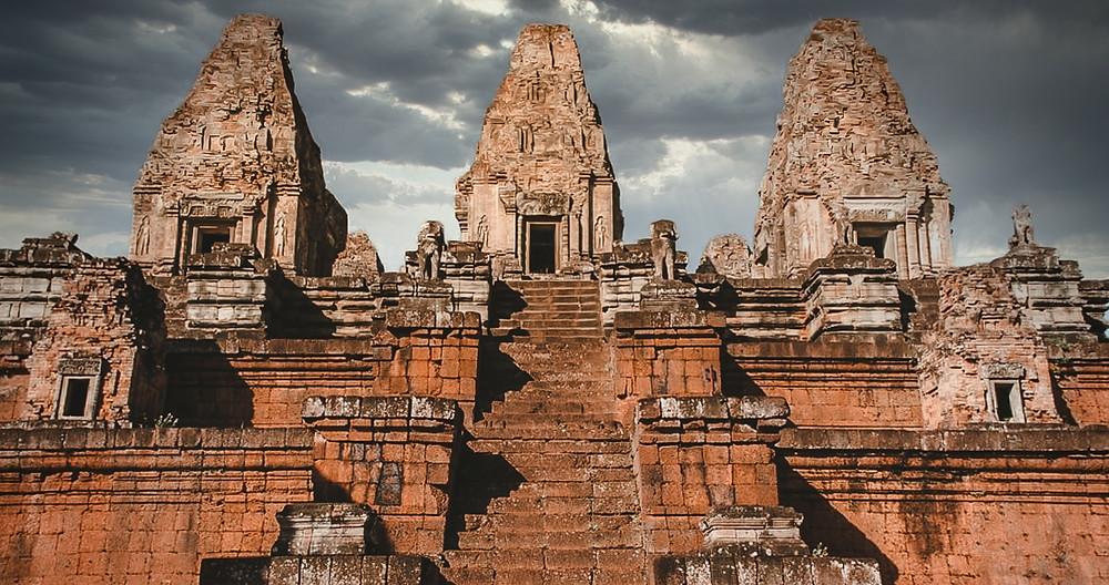 Pre Kup Temple
