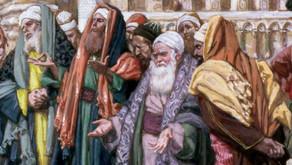 HOMILIA DOMINICAL: 4º Domingo do Tempo Comum (Homilia 33 de Orígenes)