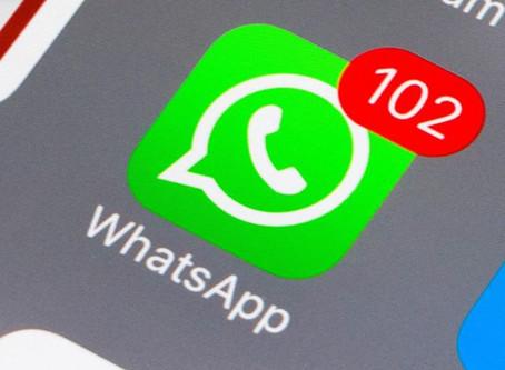 ¿Sabes cuánto tiempo dedicas a WhatsApp?