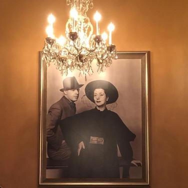 Dennis, A Portrait of Alfred Lunt and Lynn Fontanne