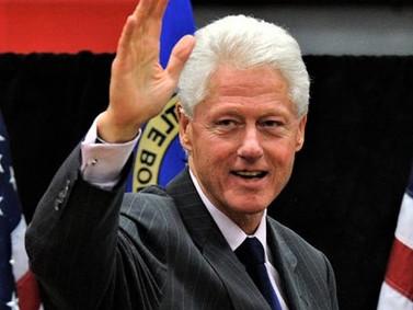 アメリカ大統領と信仰④ ビル・クリントン2