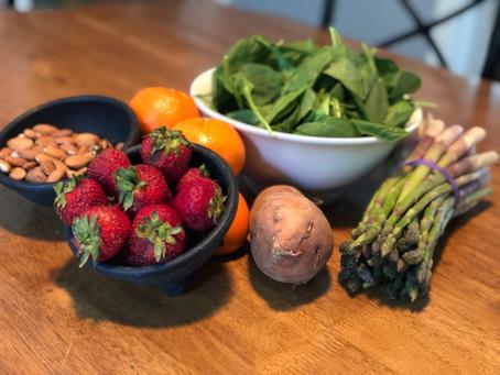 Wellness - Diet & Diabetes
