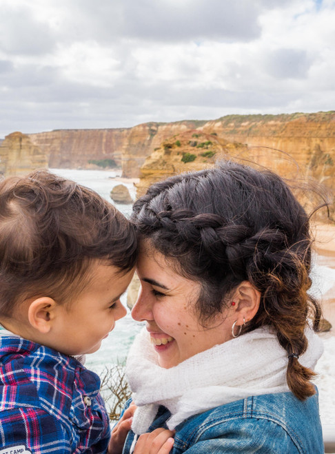 Tips for stunning family holiday photos
