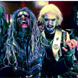 New album from ROB ZOMBIE to be release October 30th
