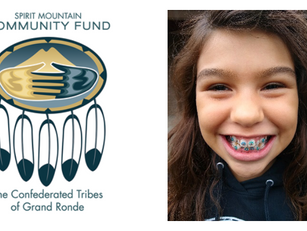 Spirit Mountain Community Fund issues $44,000 grant to A Smile for Kids