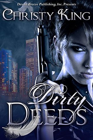 Dirty Deeds book cover