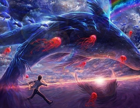 Lucid Dreaming Forum & Competition