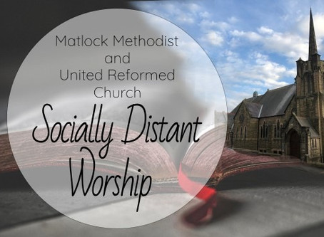 20/09/20 Worship with Rev Helen Penfold