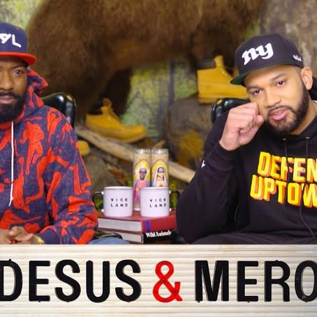 Desus & Mero (Viceland)